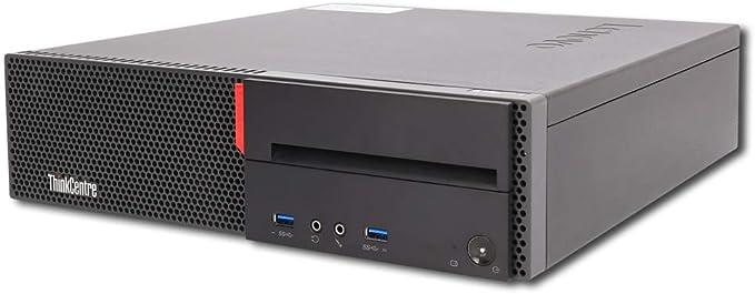 Lenovo Thinkcentre M900 Sff Intel Quad Core I5 256gb Computers Accessories