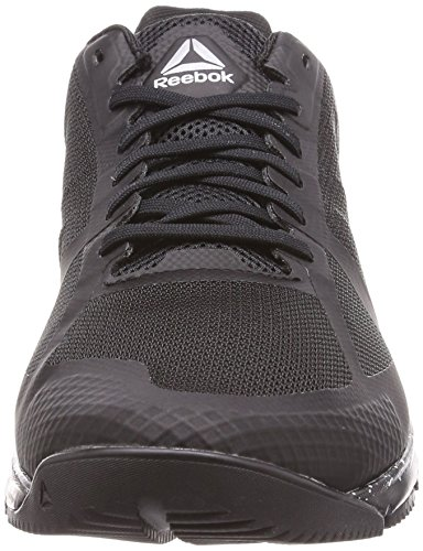 Reebok de TR White Speed Chaussures Fitness Black 000 Homme Noir g6q4qrW