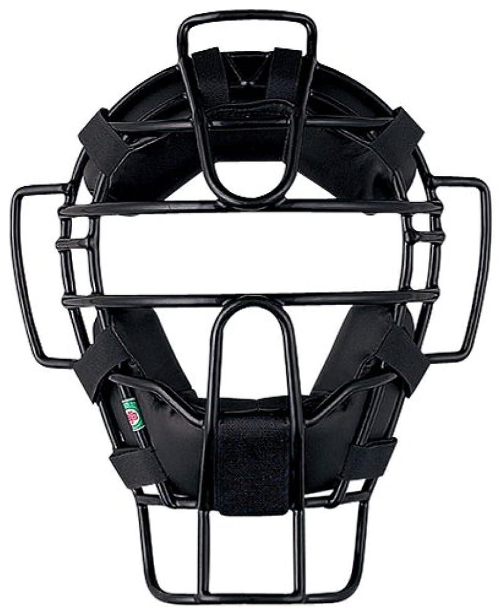 結論優先自分自身ミズノ 少年 ジュニア 軟式用 防具 マスク 1DJQY130