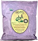 Peppermint Tea POUCH for Irritable Bowel Syndrome