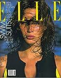 Elle Magazine, June 1987, No 22