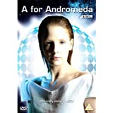 A for Andromeda [Region 2]