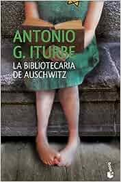 La bibliotecaria de Auschwitz (Navidad 2014): Amazon.es