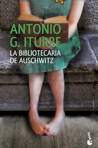 Descargar Libro La Bibliotecaria De Auschwitz Antonio G. Iturbe