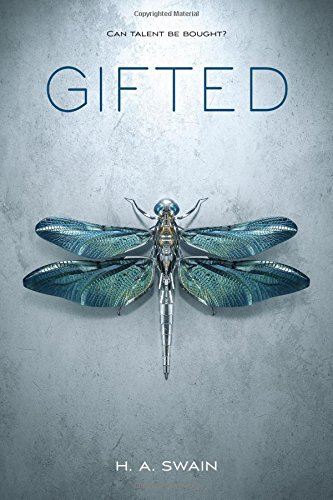 Read Online Gifted PDF