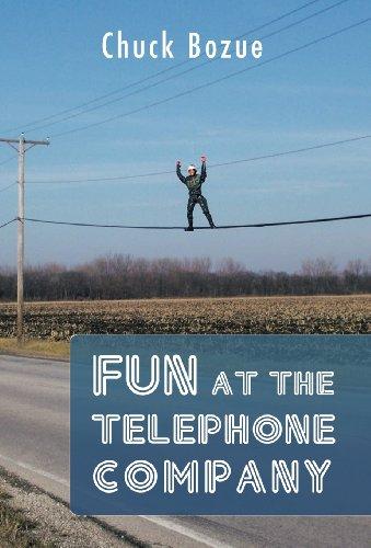 (Fun at the Telephone Company)