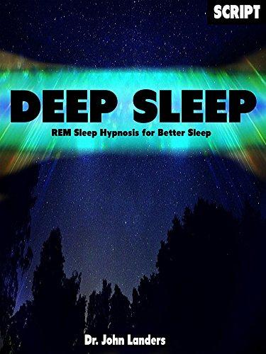 Amazon com: Deep Sleep: REM Sleep Hypnosis for Better Sleep