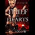 Thief of Hearts - The Complete Saga: Slayer Tales (A Fantasy Adventure Romance)