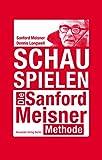 img - for Schauspielen: Die Sanford-Meisner-Methode (German Edition) book / textbook / text book
