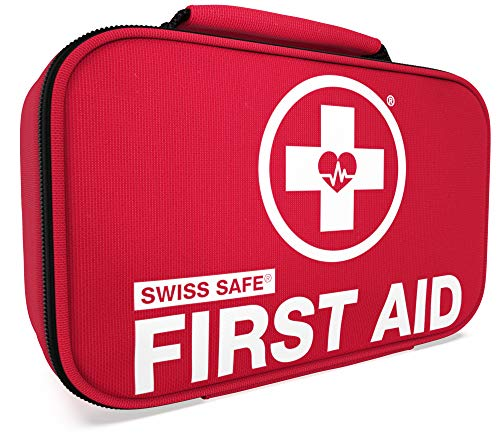 Swiss Safe 2-in-1 First