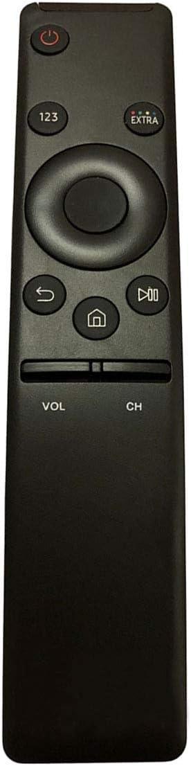Ersatz-Fernbedienung für Samsung UE49KU6400UXZG UE49KU6409UXZG