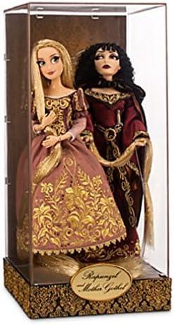 Disney Fairytale Designer Rapunzel Mother Gothel Limited Edition Doll Tangled