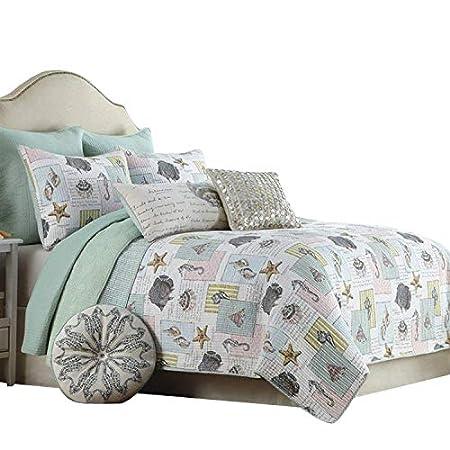 51uO6brVHdL._SS450_ Seashell Bedding and Comforter Sets