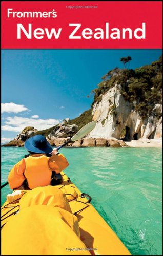 Frommer's New Zealand (Frommer's Complete Guides) (Online-shop Australien)
