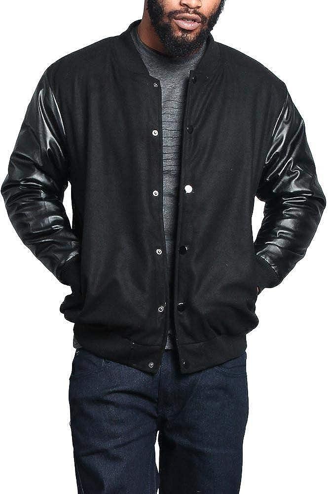 G-Style USA Letterman Varsity Jacket
