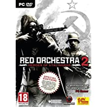 Red Orchestra 2 Heroes of Stalingrad - Special Edition (PC) (UK IMPORT)