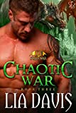 Chaotic War (Dragons of Ares Book 4)