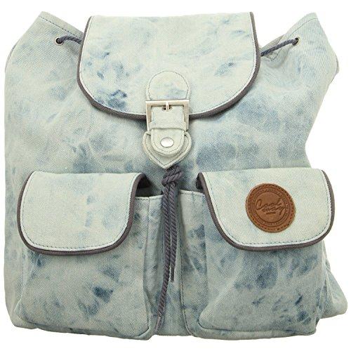 Coolway 492310 - Bolso mochila  para mujer jea
