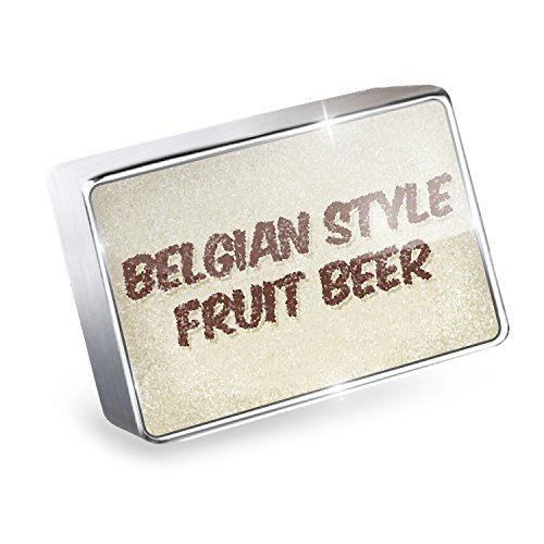 Floating Charm Belgian Style Fruit Beer, Vintage style Fits Glass Lockets, - Beer Fruit Belgian