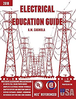 buy electrical education guide electrical wiring book online at low rh amazon in