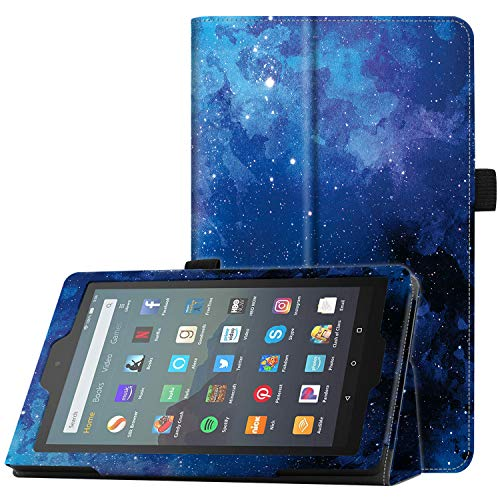 Famavala Folio Case Cover Compatible with All-New 7