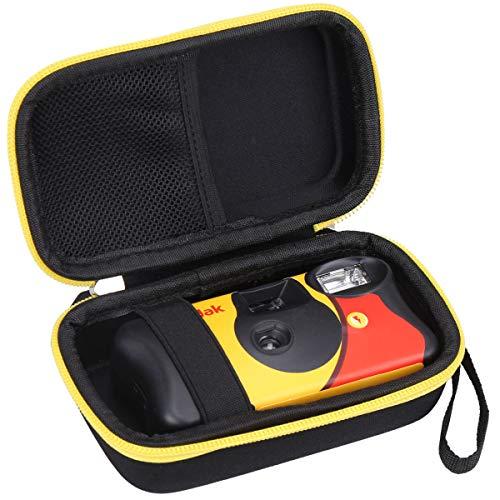 Aproca Hard Storage Travel Case for Disposable Kodak Camera