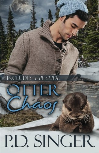 Otter Chaos: Includes Tail Slide