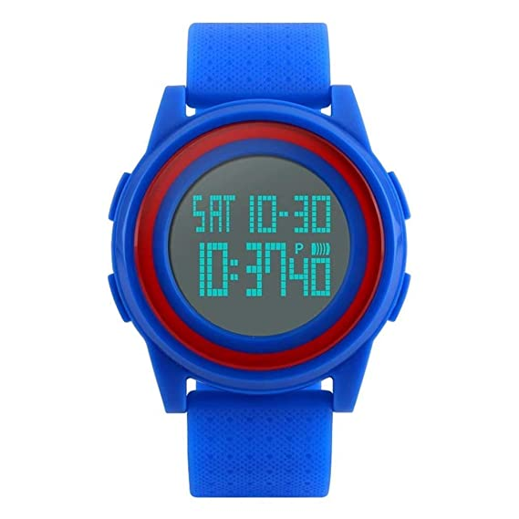 Reloj Digital, Deportes Militares al Aire Libre Reloj Reloj ...