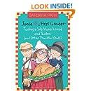 Junie B. Jones #28: Turkeys We Have Loved and Eaten (and Other Thankful Stuff) (Junie B. Jones, No. 28)