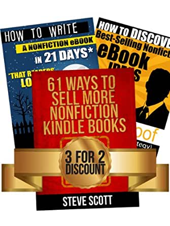 Amazon.com: Kindle Publishing Package: How to Discover