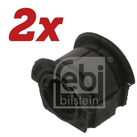 2 x FEBI BILSTEIN almacenar bieleta Fiat Doblo Cargo Doblo