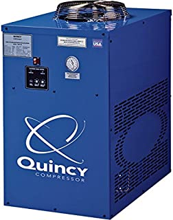product image for Quincy Refrigerated Air Dryer - High Temperature, Non-Cycling, 25 CFM, Model Number QRHT
