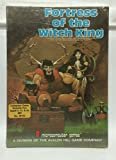 Fortress of the Witch King by Avalon Hill for Apple II/II+/IIe 48K