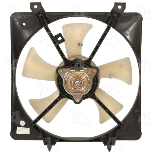 Four Seasons 75947 Radiator Fan Motor by Four Seasons