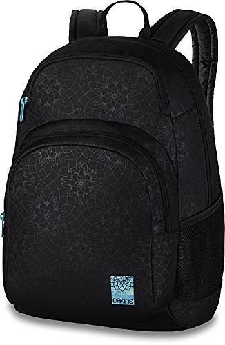 Dakine 8 8210041 Blue Flowers Backpack