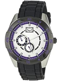 5d6b31e2c6a Men s  The The Phase Quartz Stainless Steel and Resin Casual Watch