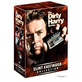 The Dirty Harry Collection (Dirty Harry/Magnum Force/The Enforcer/Sudden Impact/The Dead Pool) by Clint Eastwood