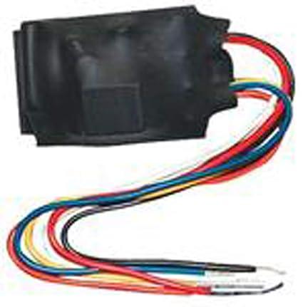 Kidde SM120 X Detector de humo 120 V módulo de relé de instalación para i-