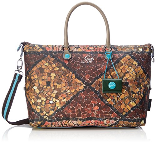 Studio Multicolour Bag Gabs Katia Body Pavimento Gabs Women's amp; Cross qBwnFE7HTx