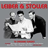 The Songs Of Leiber & Stoller [Import]