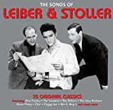 Songs of Lieber and Stoller