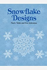 Snowflake Designs (Dover Pictorial Archive Series) Kindle Edition