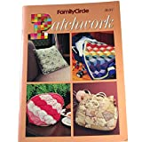 img - for AUSTRALIAN FAMILY CIRCLE PATCHWORK book / textbook / text book