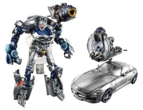 Transformers: Dark of the Moon - MechTech Deluxe - Soundwave