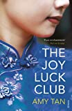 Front cover for the book The Joy Luck Club by Amy Tan