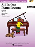 All-In-One Piano Lessons, Fred Kern, 1617806919