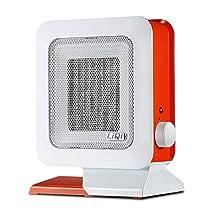 Bmakup Heater Electric Mini Fan Desktop Household Wall Radiator Warmer Machine