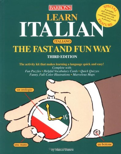 Learning Italian Pdf