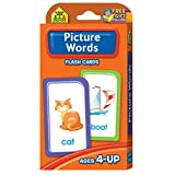img - for Picture Words Flash Cards book / textbook / text book