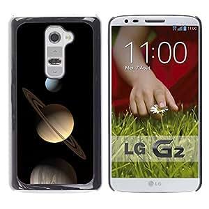 YiPhone /// Prima de resorte delgada de la cubierta del caso de Shell Armor - Space Planet Galaxy Stars 23 - LG G2 D800 D802 D802TA D803 VS980 LS980